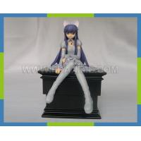 Wholesale Statue Lovely Girl Anime Figure from china suppliers
