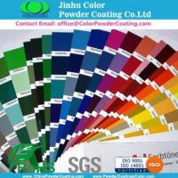 Wholesale Good quality Hybrid powder paint from china suppliers