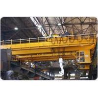 Wholesale Foundy Charging Overhead Crane from china suppliers