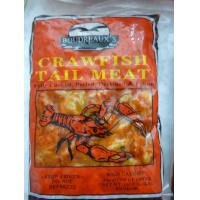 Wholesale Crawfish tail meat fat-on from china suppliers