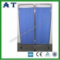 Wholesale Double-folding Hospital Ward Screen from china suppliers
