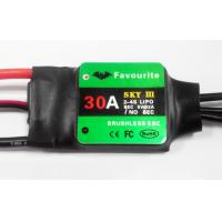 Wholesale 30A Multicopter Brushless ESC from china suppliers