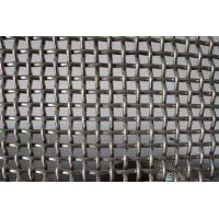 Wholesale Plain Weave Square AISI304 Stainless Steel Wire Netting For Sieve from china suppliers