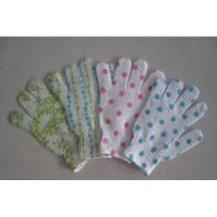 Wholesale Nylon Bath glove from china suppliers