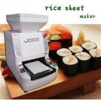 Wholesale Sushi Rice Sheet Maker from china suppliers
