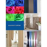 Wholesale Blackout curtain from china suppliers