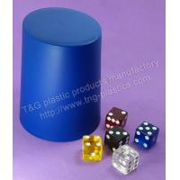 Wholesale Dice Cup TG-011-D from china suppliers