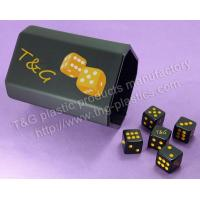 Wholesale Dice Cup TG-011-F2 from china suppliers
