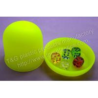 Wholesale Dice Cup TG-011-I from china suppliers