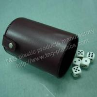 Wholesale Dice Cup DSC02971s from china suppliers