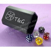 Wholesale Dice Cup TG-011-B1 from china suppliers