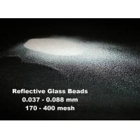 China Glass beads for Sand Blasting Glass beads for Sand Blasting on sale