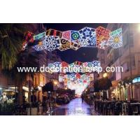 Wholesale Road Christmas Lights Decoration from china suppliers