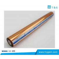 Wholesale Golden Hot Stamping Foil for Garments from china suppliers
