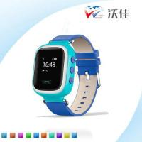 Wholesale Kids GPS Watch GPS Tracker Smart Watch GSM Position GPRS Tracker SOS Watch for Kids Call Family from china suppliers