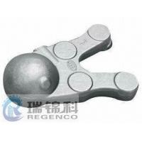Wholesale Tie Rod end, Ball Joint Housing, Blank Forging Part from china suppliers