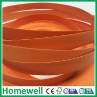 Wholesale PVC Edge Banding 0.5mm formica matt solid color Pvc edging Banding from china suppliers