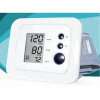 New Products Bluetooth Blood Pressure Monitor