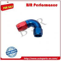 Wholesale One Piece Swivel Hose Ends-AN8 type AN Fitting from china suppliers