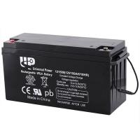 Wholesale Industrial Battery (Gel Sealed Lead Acid Battery mainly for Electric Car and UPS) from china suppliers