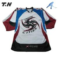 Wholesale New Products Custom approved NHL style hockey jerseys wholesale from china suppliers