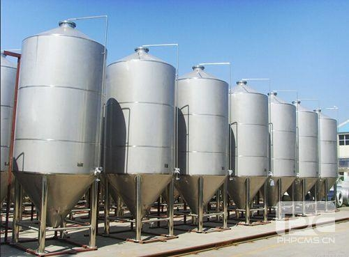 5000l Industrial Brewery Equipment Of Item 43919806