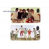 Wholesale KM-P1004HOT band one direction cover case from china suppliers