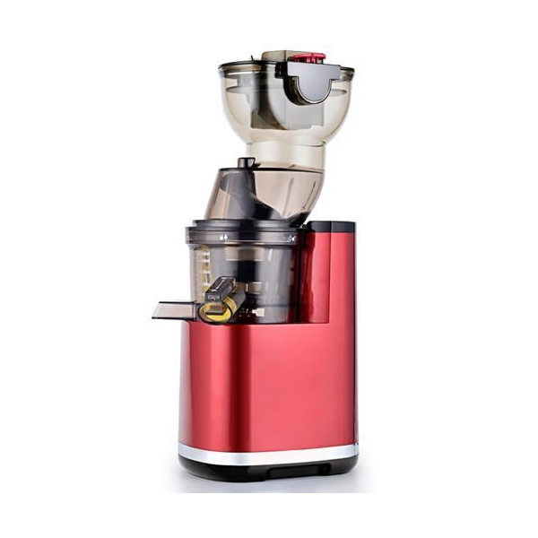 Automatic factory juicer juice extractor with stainless steel and squeezing screw juice Product ...