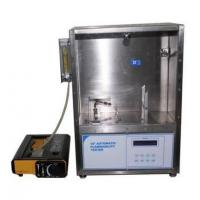 Wholesale 45 Degree Flammability Tester TW-227 from china suppliers