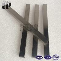 Wholesale 99.96% pure tungsten bar 8*8*100mm from china suppliers