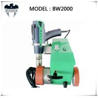 Wholesale BW2000 HOT AIR WELDING MACHINE from china suppliers