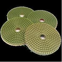Wholesale Wet polishing pad from china suppliers