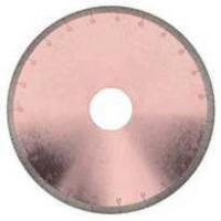 Wholesale Hot pressed ceramic blades with hook slot from china suppliers