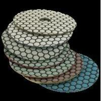 Wholesale Dry polishing pad from china suppliers