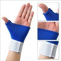 Wholesale Thumb Wrap Wrist Palm Splint from china suppliers