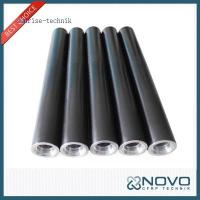 Wholesale Light 3k Glossy Finish Carbon Fiber Roller With Twill Carbon Fiber Cloth from china suppliers