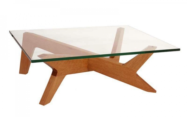 Products images from item 16816355 for 52 glass table top