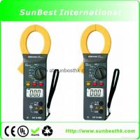 Wholesale Digital Clamp Meter VICTOR 6056B from china suppliers