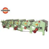 Wholesale Waste cotton recycling machine from china suppliers