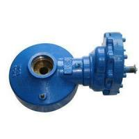 Wholesale CK-S series multi-turn gear actuator ,two stage ,mamual from china suppliers
