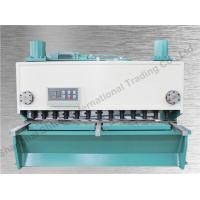 Wholesale QC11Y-16x2500 Hydraulic Guillotine Shearing from china suppliers