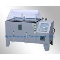 Wholesale Programmable salt spray test chamber from china suppliers