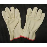 Leather Gloves DP003