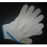 Wholesale Cotton Gloves/ PVC Dott DX004 from china suppliers