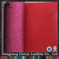 Wholesale Pink Glitter Fabric from china suppliers