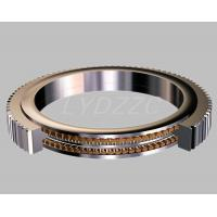 Wholesale Three-row cylindrical roller slewing bearing from china suppliers