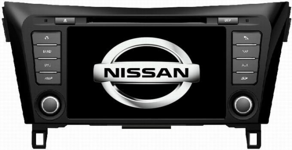 Windows Car Dvd Nissan Qashqai 2014 Of Item 43529680