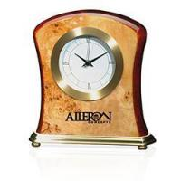 Wholesale 36273 | Burlwood Clock | Jaffa from china suppliers