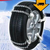 Wholesale Emergency snow chainⅠ from china suppliers