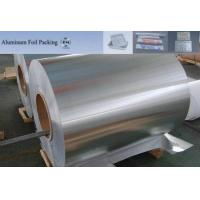 Aluminum Foil Packing